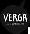 Verga Pastry Logo Black